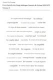 Armel de Lorme - Encyclopédie des longs métrages français de fiction 1929-1979 - Volume 9 (de Copains à Cover Girls).