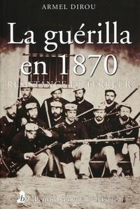 Lesmouchescestlouche.fr La guérilla en 1870 - Résistance et terreur Image