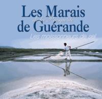 Deedr.fr Les marais de Guérande Image