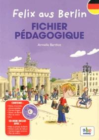 Felix aus Berlin - Fichier pédagogique.pdf