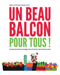 Rhonealpesinfo.fr Un beau balcon pour tous! - Les bons plans fleuris et potagers pour toutes les mains (vertes ou pas) Image