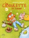 Armelle Drouin - Ciboulette en balade.