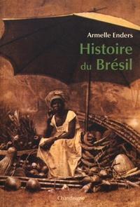 Armelle Enders - Histoire du Brésil.