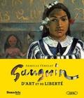 Armelle Fémelat - Gauguin - D'art et de liberté.