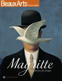 Armelle Fémelat - Magritte - La trahison des images.