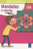 Armelle Géninet - Mandalas à colorier.