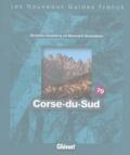 Armelle Godefroy et Bernard Giraudeau - Corse-du-Sud.