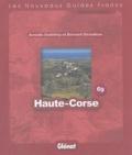Armelle Godefroy et Bernard Giraudeau - Haute-Corse.