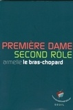 Armelle Le Bras-Chopard - Première dame second rôle.
