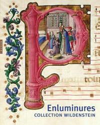 Armelle Le Gendre - Enluminures - Collection Daniel Wilsestein.