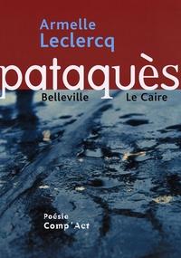 Armelle Leclercq - Pataquès.