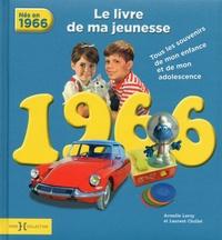 1966, le livre de ma jeunesse - Tous les souvenirs de mon enfance et de mon adolescence.pdf