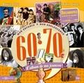Armelle Leroy et Laurent Chollet - L'album de ma jeunesse 60-70 - Mon enfance, mon adolescence.