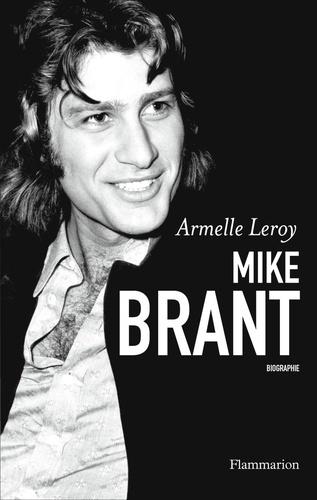 Armelle Leroy - Mike Brant.