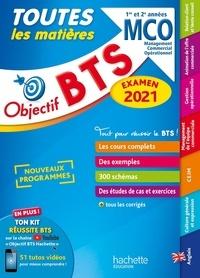 Armelle Liard et Séverine Séguy-Masson - Toutes les matières 1re et 2e années BTS MCO.