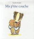 Armelle Modéré - Ma p'tite couche.