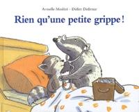 Armelle Modéré et Didier Dufresne - .