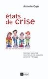 Armelle Oger - Etats de crise.