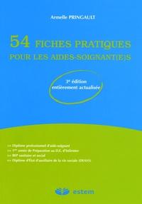 Histoiresdenlire.be 54 fiches pratiques pour les aides-soignant(e)s Image