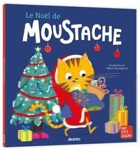 Armelle Renoult et Mélanie Grandgirard - Le Noël de Moustache.