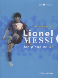 Galabria.be Lionel Messi, les pieds en or Image