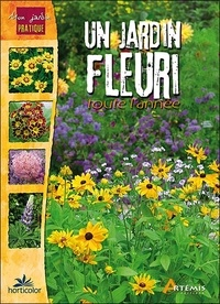 Armelle Robert et  Horticolor - Un jardin fleuri toute l'année.