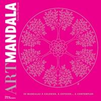 Art Mandala - 50 mandalas à colorier, à exposer... à contempler.pdf