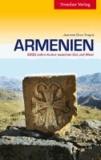 Armenien - 3000 Jahre Kultur zwischen Ost und West.