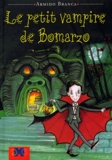 Armido Branca - Le petit vampire de Bomarzo.