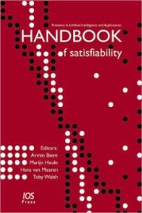 Armin Biere et Marijn Heule - Handbook of Satisfiability.