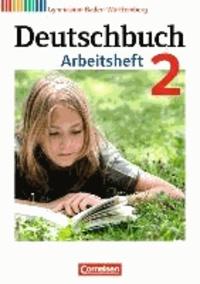 Deutschbuch 02: 6. Schuljahr. Arbeitsheft mit Lösungen. Gymnasium Baden-Württemberg.pdf
