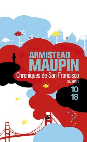 Les Chroniques De San Fransisco