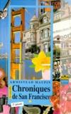 Armistead Maupin - Chroniques de San Francisco Tome 2 : Les nouvelles chroniques de San Francisco.