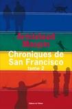 Armistead Maupin - Chroniques de San Francisco Tome 2 : .