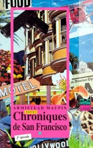 Rhonealpesinfo.fr Chroniques de San Francisco Tome 3 Image