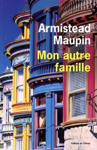 Histoiresdenlire.be Mon autre famille - Mémoires Image