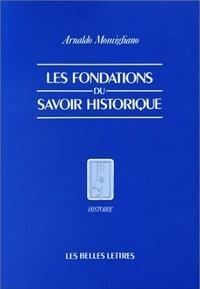 Les fondations du savoir historique.pdf