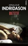 Arnaldur Indridason - Betty.