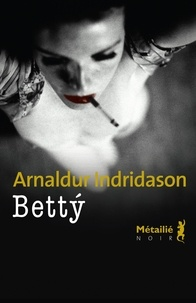 Arnaldur Indridason - Betty.