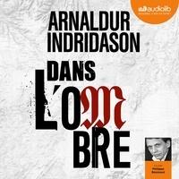 Arnaldur Indridason - Dans l'ombre.