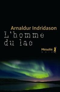 Télécharger des livres sur ipad L'homme du lac par Arnaldur Indridason