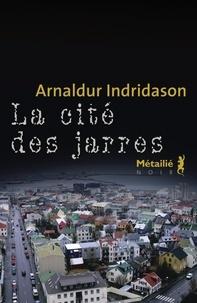 Ebook forum rapidshare télécharger La Cité des Jarres DJVU