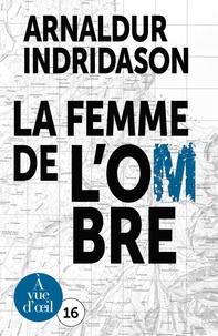 La femme de l'ombre - Arnaldur Indridason pdf epub
