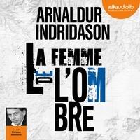 Arnaldur Indridason - La femme de l'ombre.