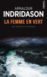 eBooks manuels en ligne: La femme en vert MOBI par Arnaldur Indridason