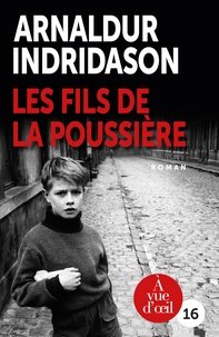 Téléchargez des livres gratuits ipod touch Les fils de la poussière RTF par Arnaldur Indridason 9791026903130