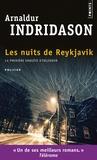 Arnaldur Indridason - Les nuits de Reykjavik.