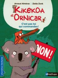 Lesmouchescestlouche.fr Kikekoa et Ornicar Image