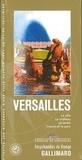Arnaud Amelot et Pierre Arizzoli-Clémentel - Versailles.