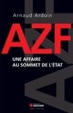 Arnaud Ardoin - AZF.
